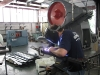 advanced technical welding and weldments, welding repairs